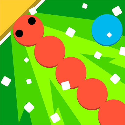 Slide And Crush – redesign snake game (Unlimited money,Mod) for Android