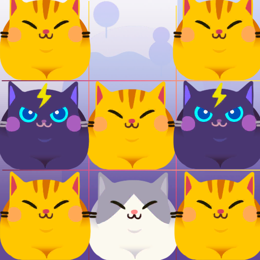 Slidey Cat 2020 (Unlimited money,Mod) for Android