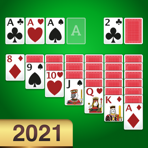 Solitaire – Classic Solitaire Card Game  (Unlimited money,Mod) for Android