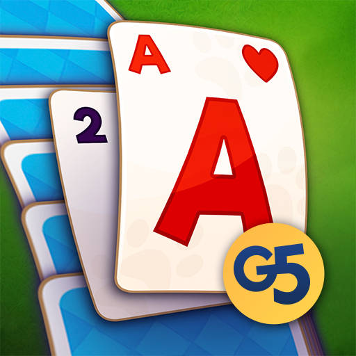 Solitaire Tour: Classic Tripeaks Card Games  (Unlimited money,Mod) for Android