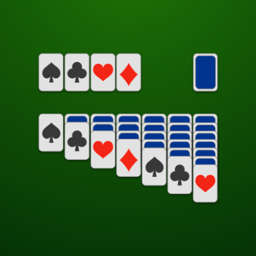 Solitaire(Klondike) 1.0.1 (Unlimited money,Mod) for Android