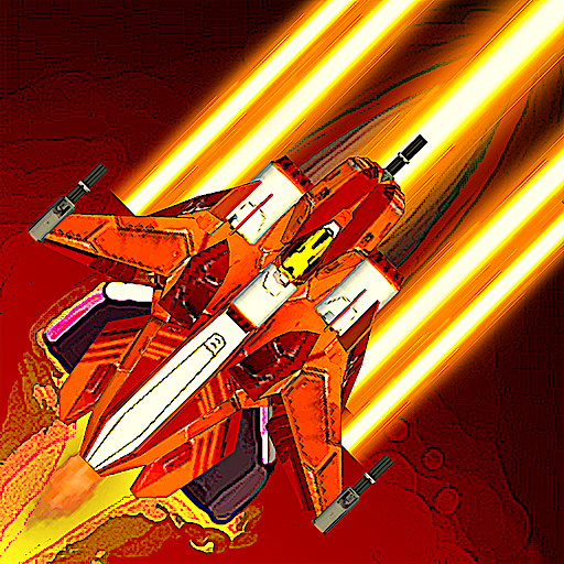 Space Shooter : Star Squadron – galaxy attack (Unlimited money,Mod) for Android