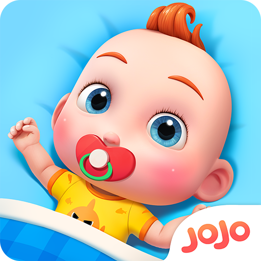 Super JoJo: Baby Care  (Unlimited money,Mod) for Android