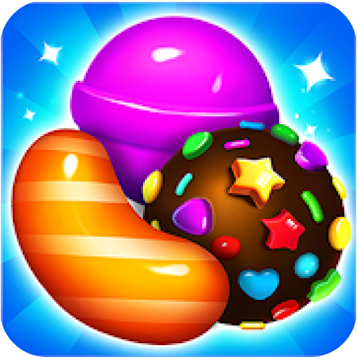 Sweet Candy Sugar :matching candy sugar  (Unlimited money,Mod) for Android