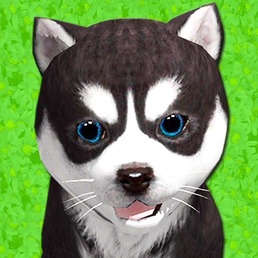 Talking Puppies – virtual pet dog to take care  (Unlimited money,Mod) for Android