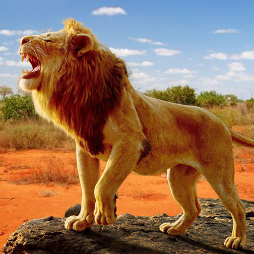 The Lion (Unlimited money,Mod) for Android