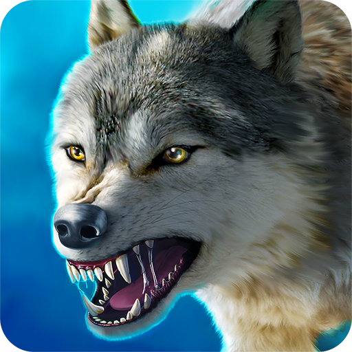 The Wolf  (Unlimited money,Mod) for Android