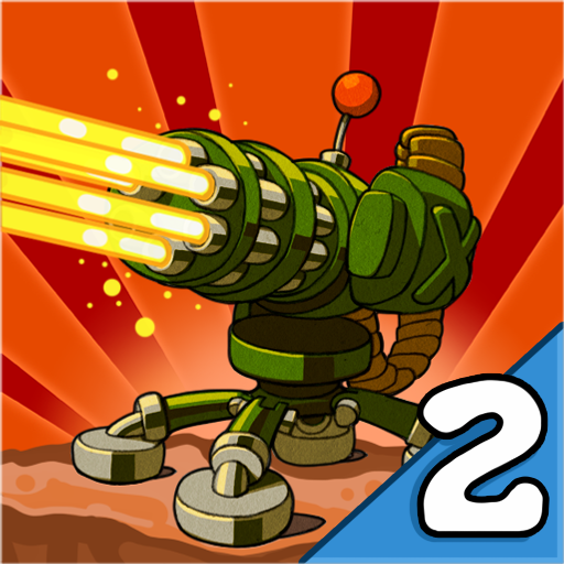 Tower Defense Kingdom: Advance Realm 3.2.1 (Unlimited money,Mod) for Android