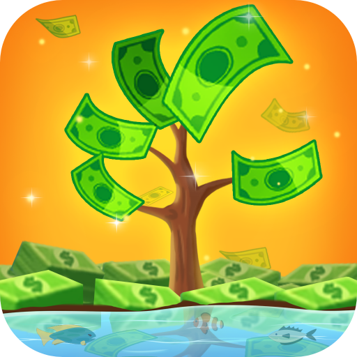 Tree Fish Farm  (Unlimited money,Mod) for Android