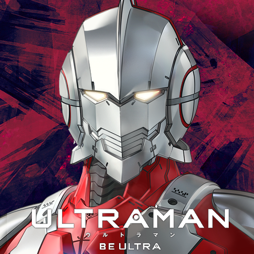 ULTRAMAN:BE ULTRA  1.2.9 (Unlimited money,Mod) for Android