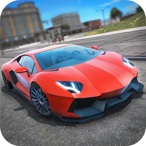 Ultimate Car Driving Simulator  (Unlimited money,Mod) for Android