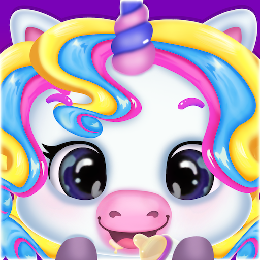 Unicorn daycare activities.  16.0 (Unlimited money,Mod) for Android