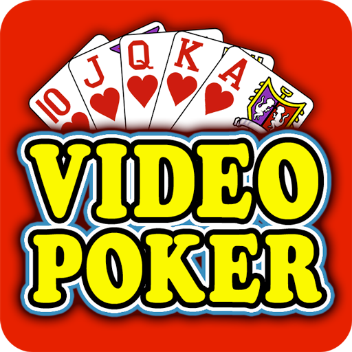 Video Poker – Classic Casino Games Free Offline  (Unlimited money,Mod) for Android
