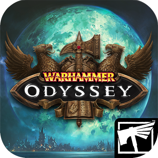 Warhammer: Odyssey MMORPG  1.0.7 (Unlimited money,Mod) for Android