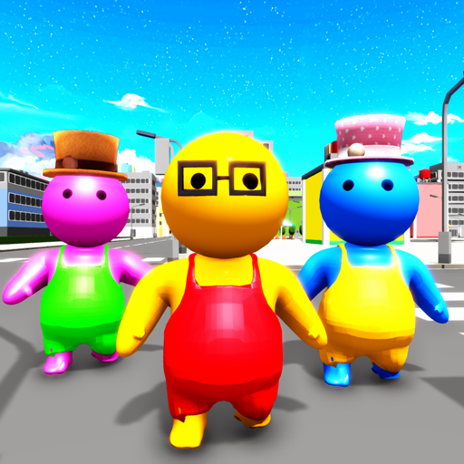 Wobbly – Life Simulator Open World Crime City  (Unlimited money,Mod) for Android