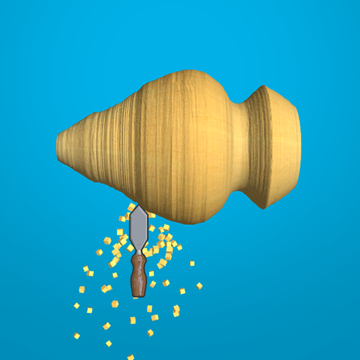 Wood Turning 3D (Unlimited money,Mod) for Android