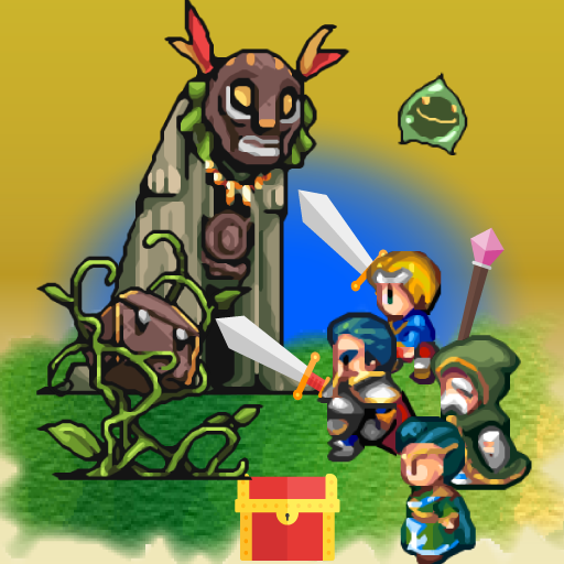 Yorozuya RPG  1.7.7 (Unlimited money,Mod) for Android