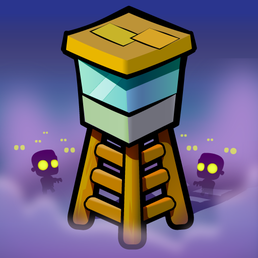 Zombie Towers  (Unlimited money,Mod) for Android
