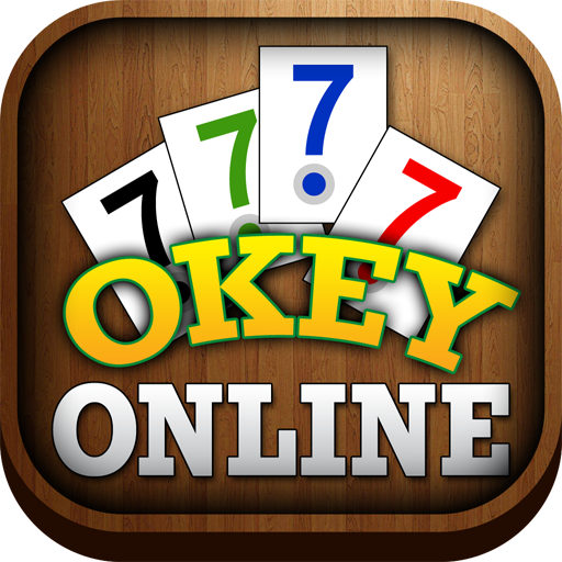 okey online  (Unlimited money,Mod) for Android