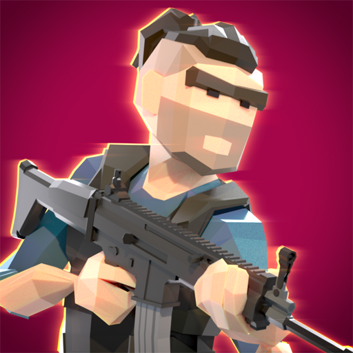 1v1Battle – Build Fight Simulator  (Unlimited money,Mod) for Android