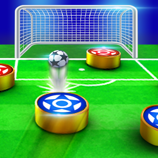 2021 Soccer Stars & Strikes: Free Football Pool  1.21 (Unlimited money,Mod) for Android
