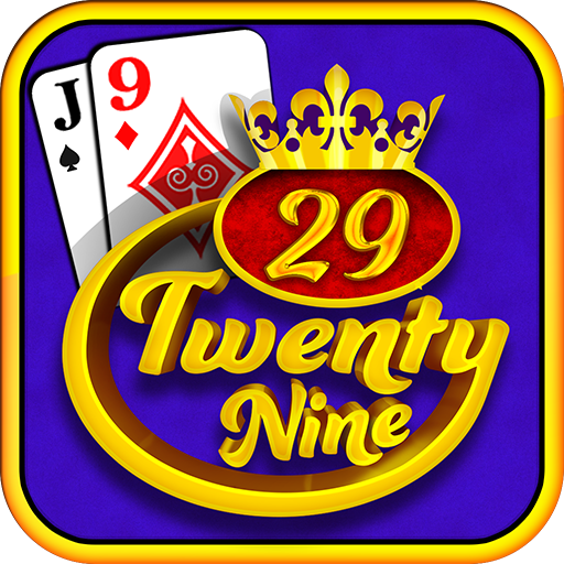 29 Card Game  (Unlimited money,Mod) for Android