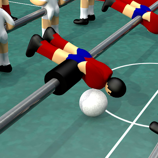 3D Foosball  (Unlimited money,Mod) for Android