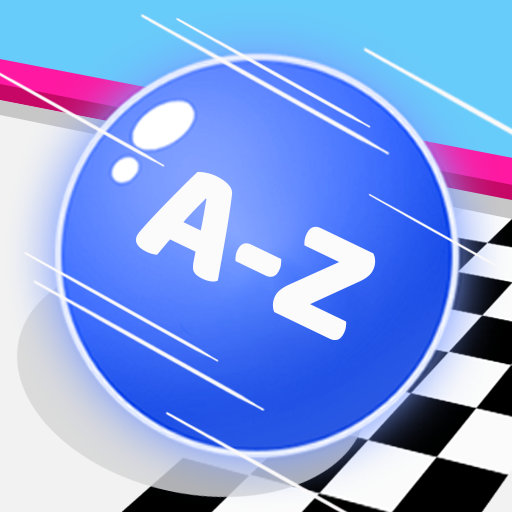 A-Z Run  (Unlimited money,Mod) for Android