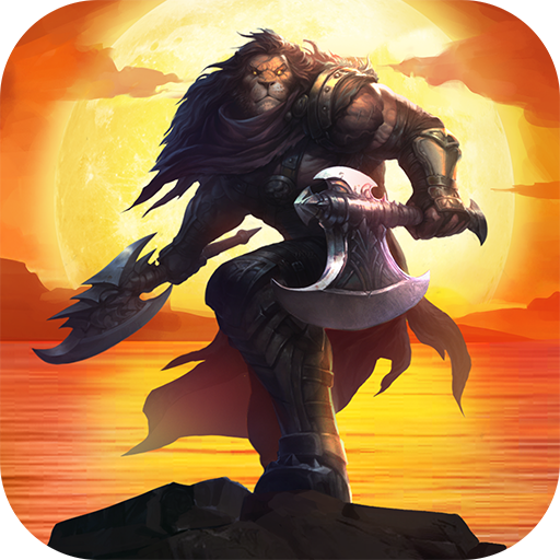 Ace Defender: War of Dragon Slayer  (Unlimited money,Mod) for Android