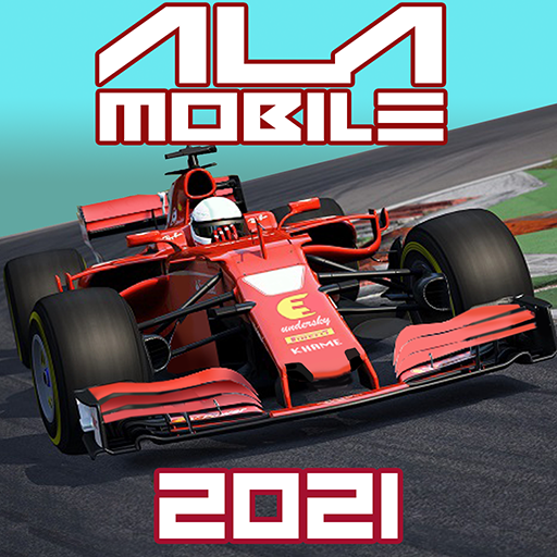 Ala Mobile GP – Formula cars racing  (Unlimited money,Mod) for Android
