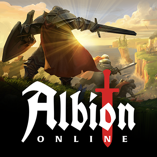Albion Online  1.18.071.195567 (Unlimited money,Mod) for Android