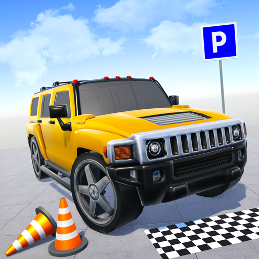 Car Parking Simulator Game  1.25 (Unlimited money,Mod) for Android