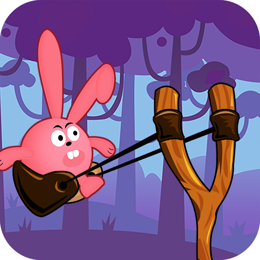 Angry Bunnies  (Unlimited money,Mod) for Android