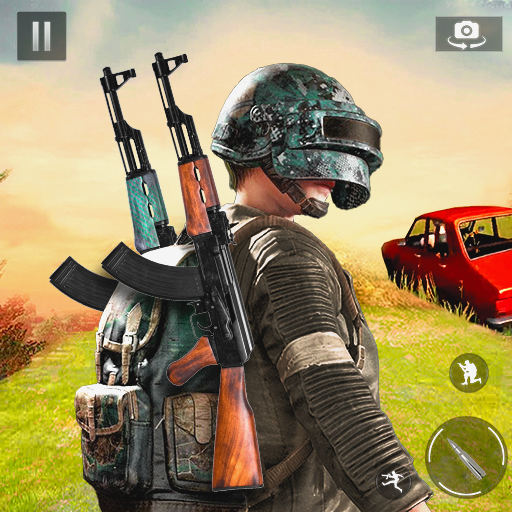 Army Commando Secret Mission – Free Shooting Games  1.5 (Unlimited money,Mod) for Android