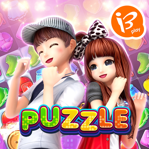 Audition Puzzle TH  (Unlimited money,Mod) for Android