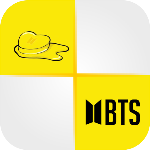 BTS Army Magic Tiles 2021 – Dream Piano Game KPOP  2.0.4 (Unlimited money,Mod) for Android
