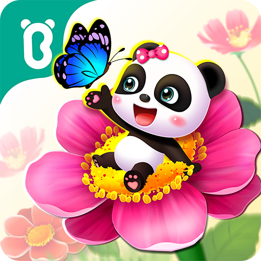 Baby Panda's Four Seasons (Unlimited money,Mod) for Android
