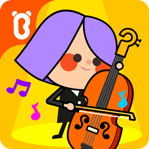 Baby Panda's Music Concert  (Unlimited money,Mod) for Android