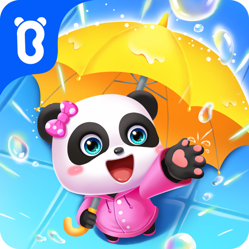 Baby Panda's Weather Station  (Unlimited money,Mod) for Android
