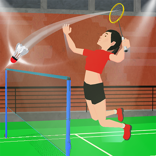 Badminton Tournament – Badminton Sports Games  (Unlimited money,Mod) for Android