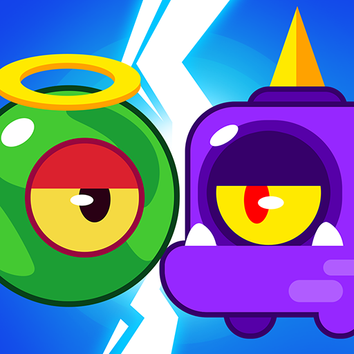 Ball Evo Bounce and Jump Adventure of Red Roller  0.1.2 (Unlimited money,Mod) for Android