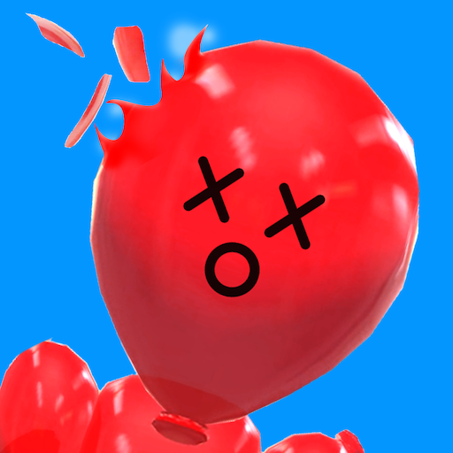 Balloon Crusher  (Unlimited money,Mod) for Android