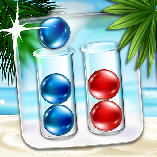 Ballscapes: Ball Sort Puzzle & Color Sorting Games  (Unlimited money,Mod) for Android