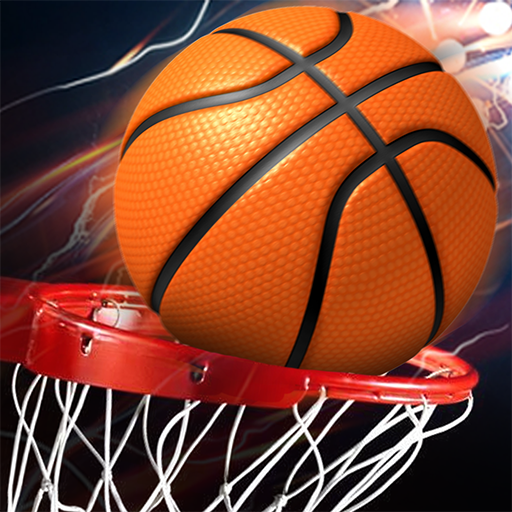 Basketball Local Arcade Game  (Unlimited money,Mod) for Android