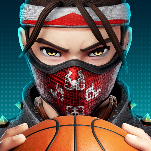 Basketrio  (Unlimited money,Mod) for Android