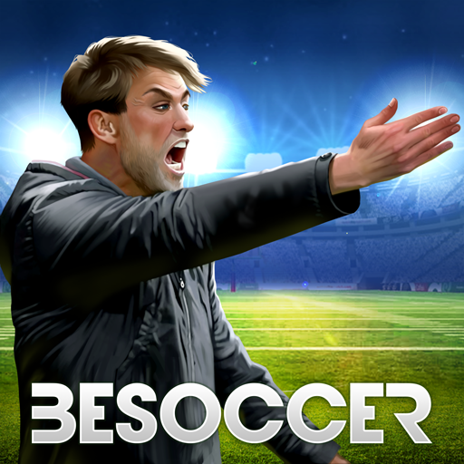 BeSoccer Football Manager  (Unlimited money,Mod) for Android