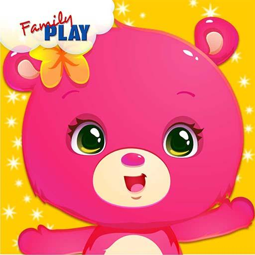 Bears' Fun Kindergarten Games  (Unlimited money,Mod) for Android