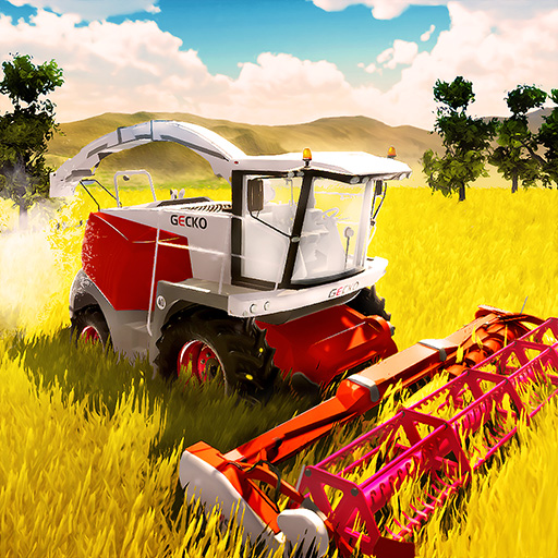 Big Farm: Tractor Dash  0.1.624 (Unlimited money,Mod) for Android