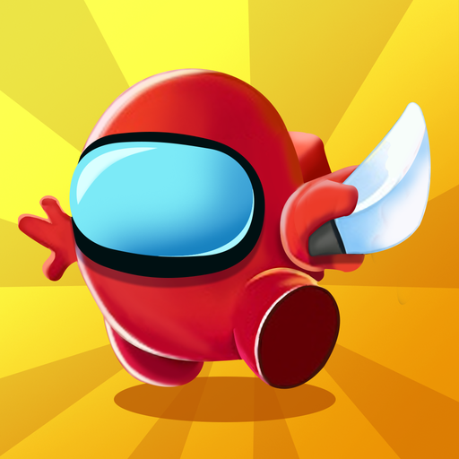 Bigger.io Imposter vs Zombie – Space battle arena  0.0.5 (Unlimited money,Mod) for Android