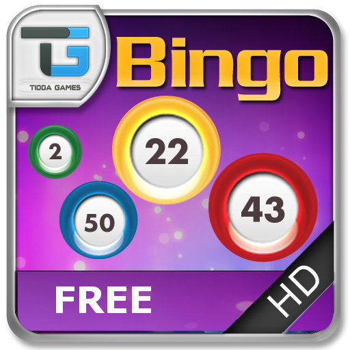 Bingo – Free Game!  (Unlimited money,Mod) for Android
